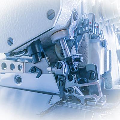 Pangunahing klasipikasyon ng pang-industriya na mga machine sa pananahi