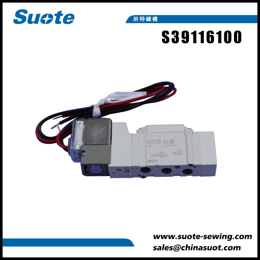 S39116100 Valve Vqz2151s-5 para sa 9820