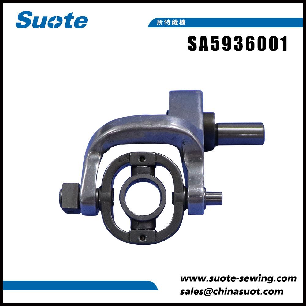 SA5936001 Crank Rod Unit para sa 9820