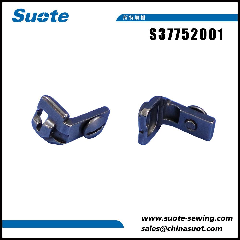 S37752001 THROAT PLATE 1.8-J PARA 9820-02