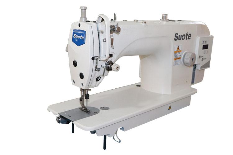 Ano ang uri ng industrial sewing machine